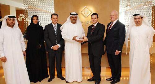 Cisco Capital Launches Captive Financing Arm in Dubai