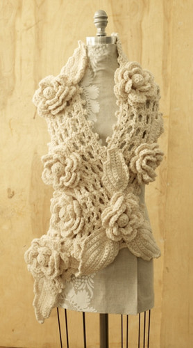 Crochet Spot » Blog Archive » Crochet Pattern: Easy Adjustable