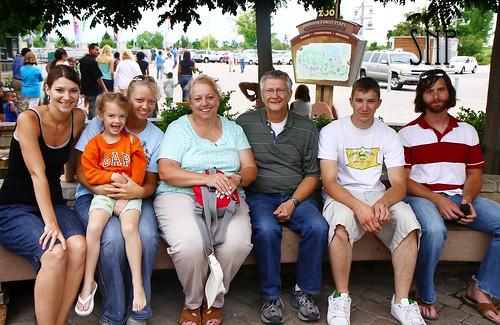 . family .