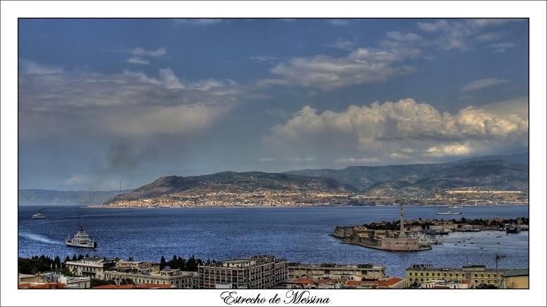 Messina 18