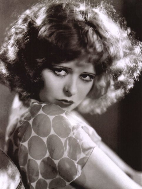 "The ""It Girl"" Clara Bow"