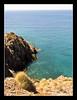 Cabo de Gata (Nesta Vazquez) Tags: beach rocks playa almeria cabodegata acantilado rocas