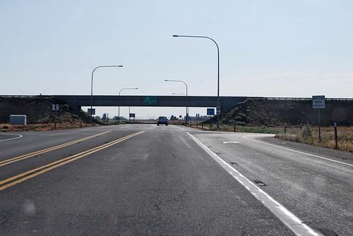 SR 26 @ SR 17