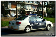 Islamabad Traffic Police Driving School, islamabad
