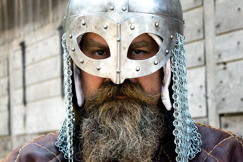 The viking banker