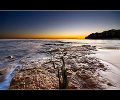 bendalong dawn (Pawel Papis Photography) Tags: 1001nights obramaestra