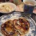Saturday, August 29 - Breakfast