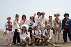 DSC_0408 (TEIA - 台灣環境資訊協會) Tags: 七股 生態工作假期 護沙