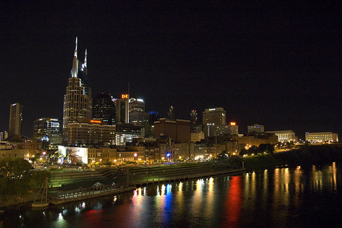 Nashville at Night0186
