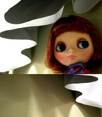 Dolly diptych weekly 33/52