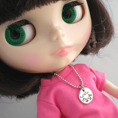 Personalized Necklaces for Your Girls