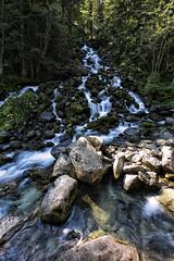 Uelhs deth Joeu (Leandro MA) Tags: agua cascada uelhsdethjou leandroma valdarn fuentedejpiter
