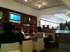 cafe frames