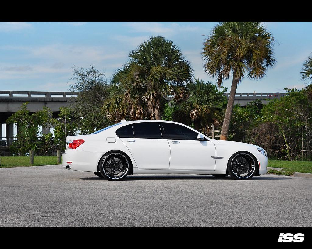 ISS Forged BMW ClubLexus Lexus Forum Discussion - 2010 750 bmw