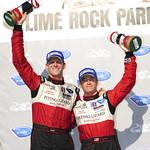 Northeast Grand Prix, July 18, 2009