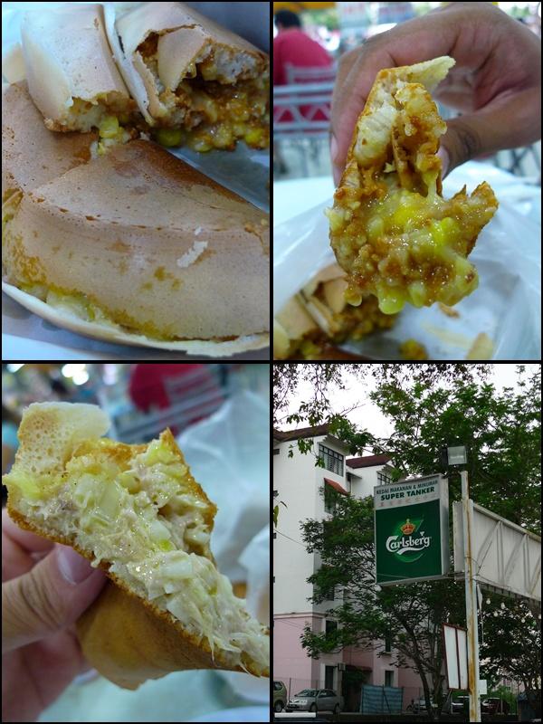 Aki Pancake Penang2