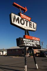 20090927 Tahoe Motel