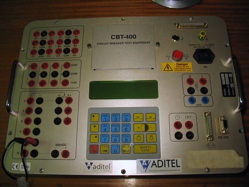 CBT400_00 por ti.