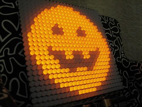 Pegg-O-Lantern