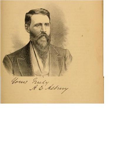 A. E. Asbury