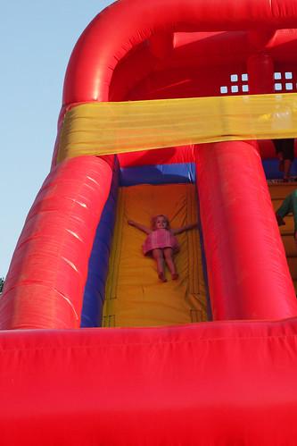 slide, slide, slip-ity slide