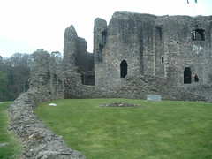 Dundonald Castle: A Royal Tower built by King Robert II (stuartpaterson) Tags: house castle art rock stone architecture scotland hall king glasgow hill great royal prince medieval stuart queen stewart kilmarnock dynasty barrow greathall ayrshire hillock vaulting dundonald dundonaldcastle barrowvaulted barrowvaulting