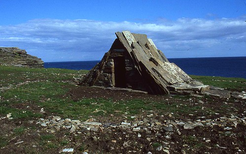 Tearmonn na Gaoithe, Kilcummin Head, 1993 2