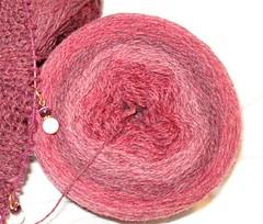 Evilla 8/2 Wool A46