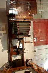 Agrandisseur, musée suisse de lappareil photographique, Vevey.