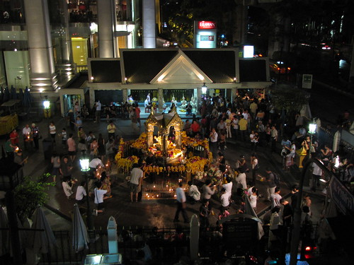 Erawan Shrine