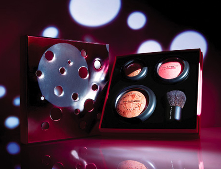 MAC Cosmetics Mineralize Exclusives Holiday 2009