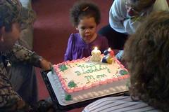 Nannie Hallman Cake