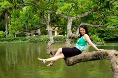 cheias de charme (steph_ie) Tags: nature girl cunhada marianakatcipis stephaniebastos