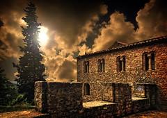Santa Cecilia de Montserrat (Jose Luis Mieza Photography) Tags: spain catalonia catalunya catalua benquerencia reinante jlmieza thesuperbmasterpiece reinanteelpintordefuego joseluismieza