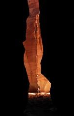 slot canyon country (nevadoyerupaja) Tags: light utah desert southernutah slots slotcanyon buckskingulch