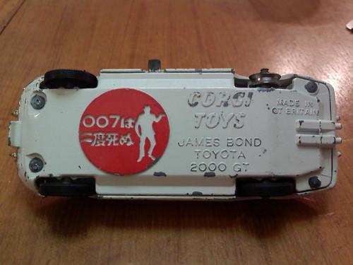 007 Toyota