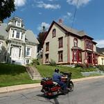 Lunenburg: Historic Homes