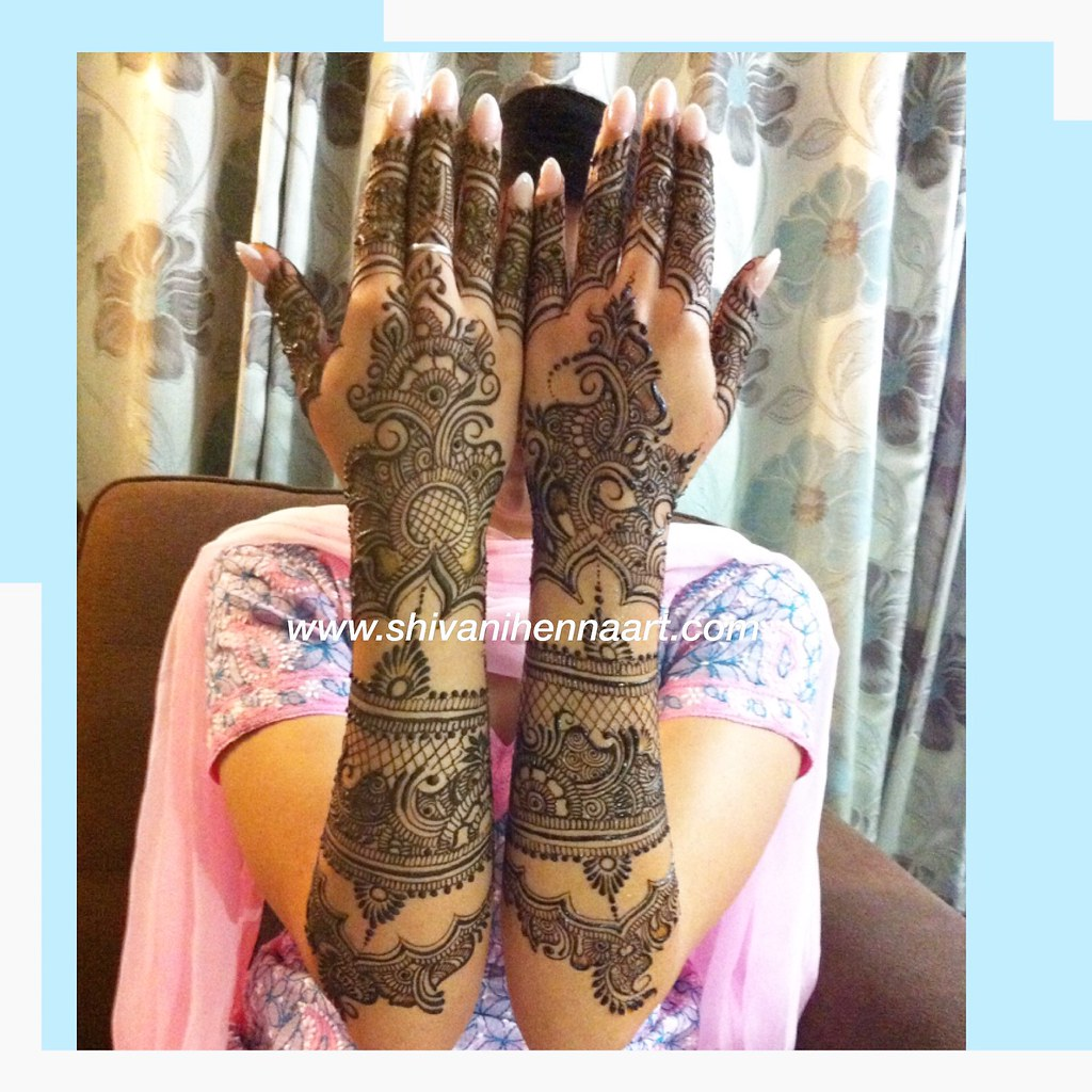 Bridal Mehndi Gta : The world s best photos of henna flickr hive mind