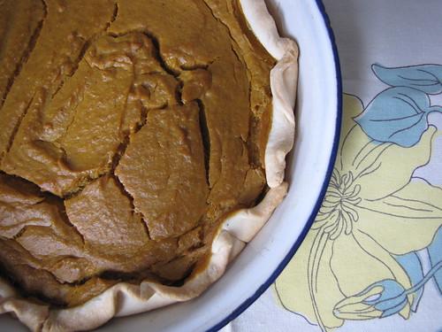 pumpkin pie 002