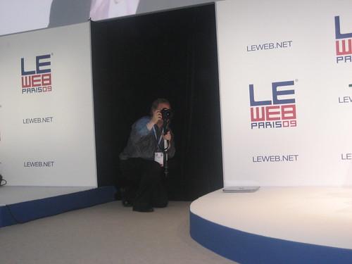 Le Web 09