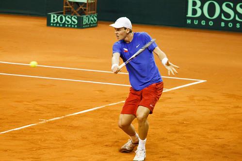 Wimbledon 2010:Men's Final Opponent Berdych Not So Tough For Nadal