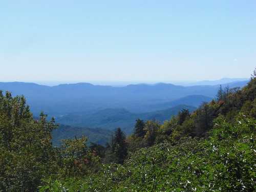 Blue Ridge Mts 1