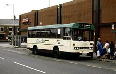 374-12 (Sou'wester) Tags: bus buses liverpool publictransport psv merseyside pte mpte