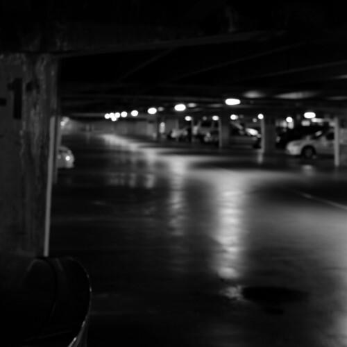 underground rows