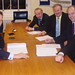 Ian Paisley Jnr Meets UFU to discuss the beef industry