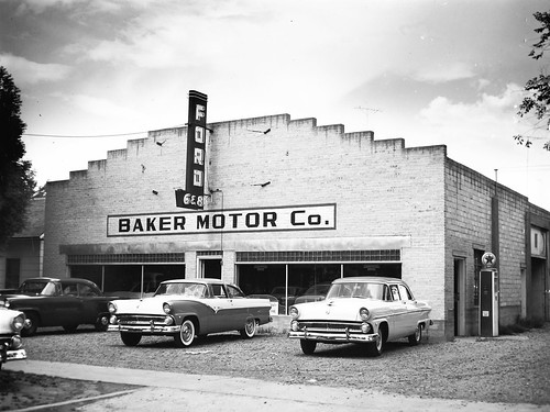 Chevy Dealers In Ma >> Flickriver: Photoset 'Vintage Ford Motor Company ...