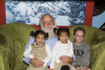 2008 Santa