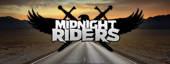 Midnight Riders Want to Kick Your Ass for Christmas | GamingShogun