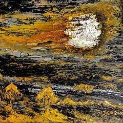 New Year Full Moon Full Of Light And Love by Jo Goodliffe www.jogoodliffe.co.uk (jogoodliffe uk) Tags: google artist virgin illustrator msn aol happynewyear youtube jogoodliffe wwwjogoodliffecouk