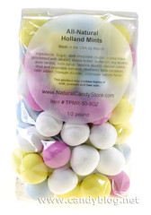 Marich All Natural Holland Mints